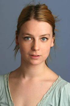 maja beckmann - schauspielerin, actress